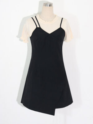Black Dress in Whats wrong with Secretary Kim