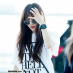 Why The Hell Not T-Shirt   Hani – EXID