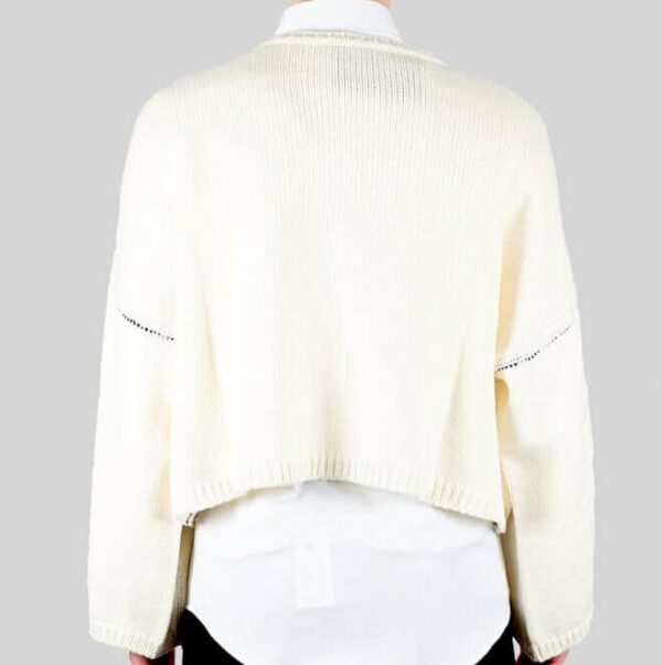 Tight Knit Street Style Cropped Sweater   J-Hope – BTS