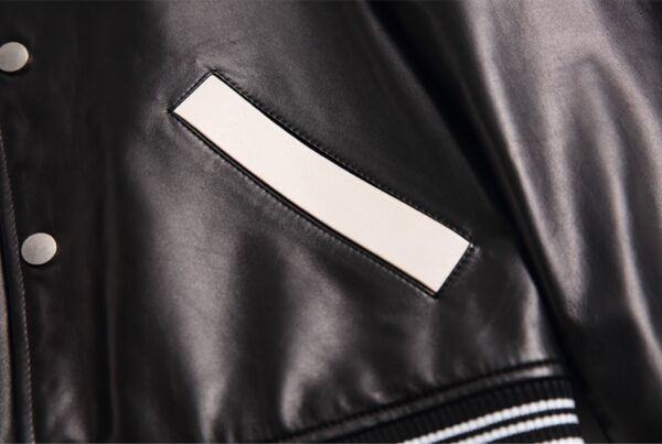 Stars And Bands on the Sleeve Jacket | RM – BTS