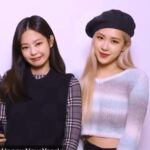 Gradient Knit Cropped Sweater   Rose – BlackPink
