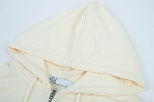 Beige Lonely Lovely Hoodie   Chenle – NCT
